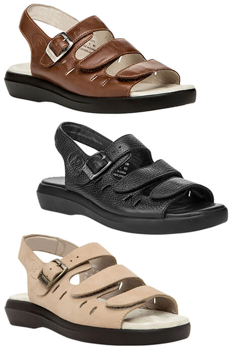 Propét® Breeze Womens Sandal - View 1